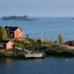 Острови Гельсінкі