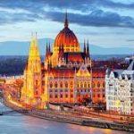Куди сходити в Будапешті