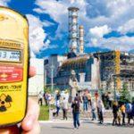 Экстремальный тур в Чернобыль