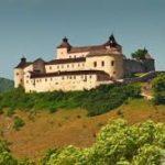 Замок Красна-Гірка