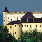 10 головних об'єктів культурної спадщини Словенії