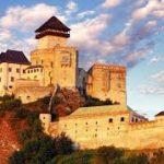 Тренчанський замок