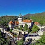 Замок Смоленіце