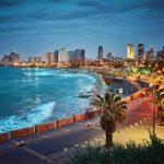 Куди сходити в Тель-Авіві