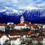 Культурна столиця Любляна