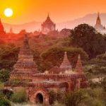 Що подивитися в М'янмі