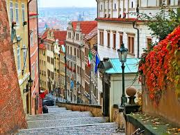 Вартість їжі і напоїв в Празі
