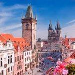 Скільки грошей брати в Прагу