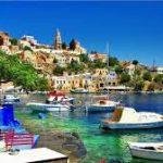 Де краще відпочивати на курортах Греції