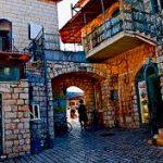 Цфат – місто художників і містиків