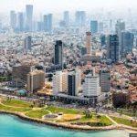 Сучасний Тель-Авів