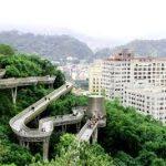 Шопоголікам в Фучжоу на замітку