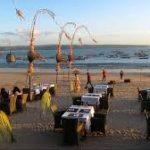 Рибний ринок в Джимбаране