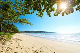 Центральний пляж Джимбаране