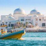 Таласотерапія – ще одна причина вибрати відпочинок в Тунісі