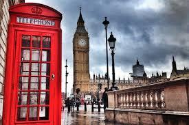 Проживання в Лондоні