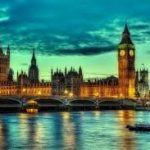 Скільки грошей брати в Лондон