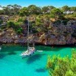 Острови Тіно, Тінетті і Пальмарія