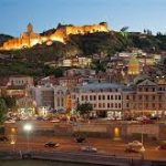 Екскурсії в Тбілісі