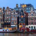 Скільки грошей брати в Амстердам