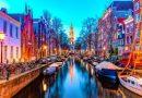Розваги та екскурсії в Амстердамі