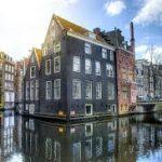 Харчування в Амстердамі