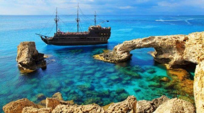 Кіпр та Ізраїль