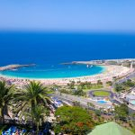Туніс та Канари