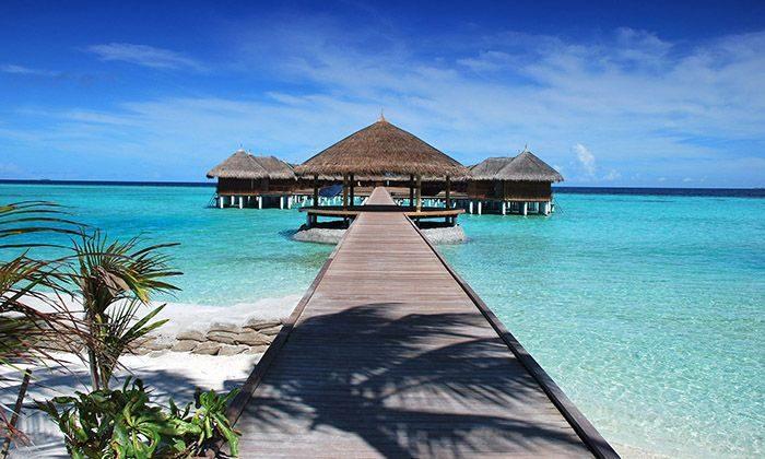 Kuramathi Maldives. Сезон дощів: міфи і реальність – Образование за рубежом