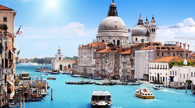 Італія та Грузія