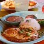 Суп «ла кальдоса»