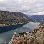 Піші тури по Чорногорії