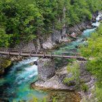 До природних визначних пам'яток Чорногорії