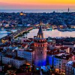 Куди сходити в Стамбулі взимку