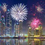 Як зустрічають Новий рік в ОАЕ