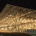 Інфраструктура аеропорту Адіс Абебе