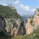 Незвичайні і рідко відвідувані туристами місця на Криті