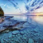 Топ-6 найбільших озер в світі